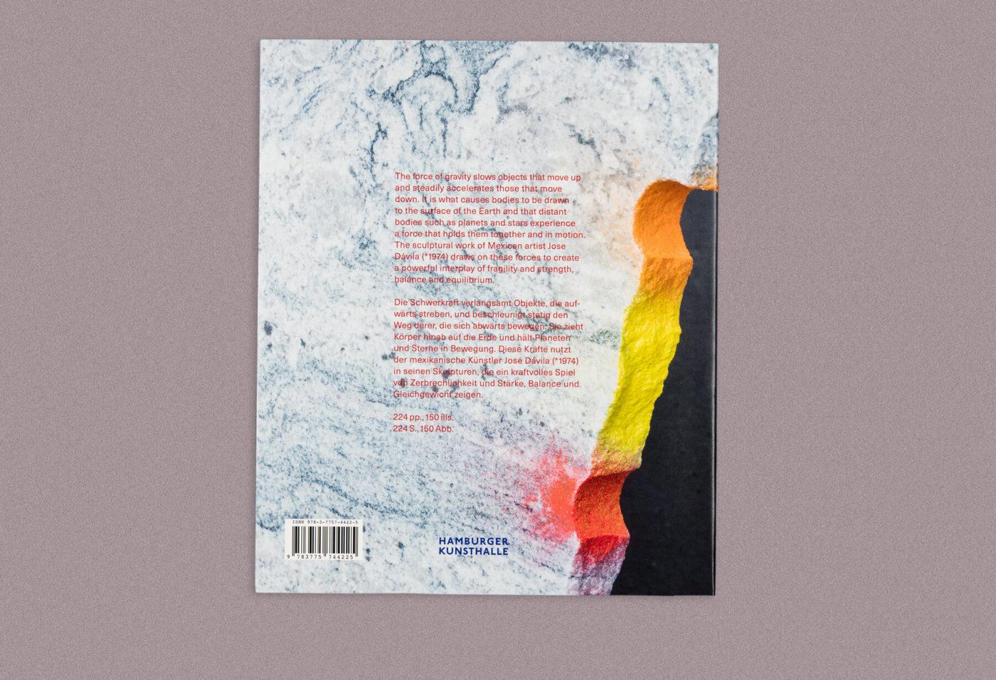 Jose Dávila: The Feather & the Elephant