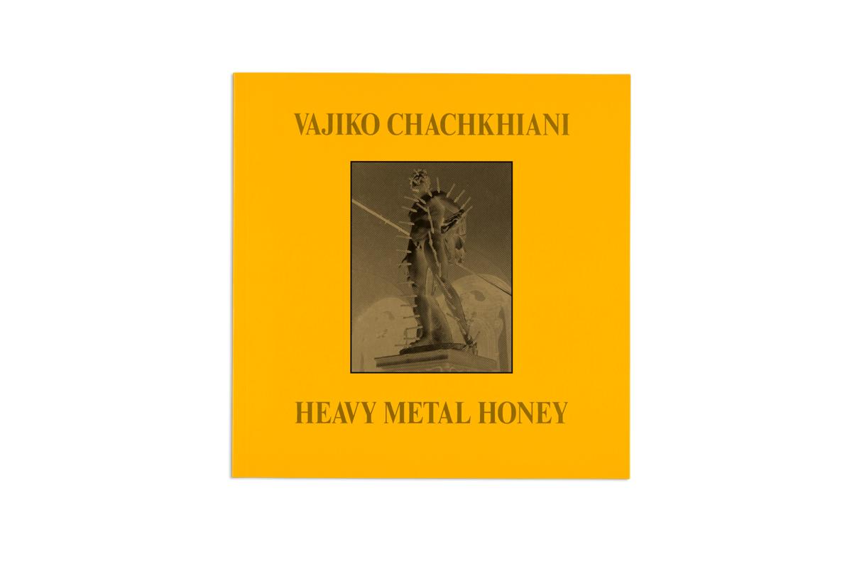 Vajiko Chachkhiani Heavy Metal Honey